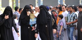 divorzi arabia sms