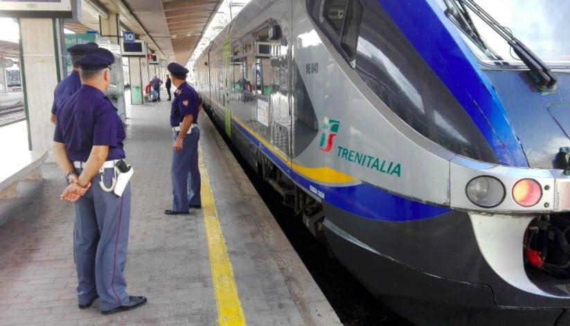 nigeriani treno