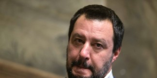 Salvini governo immigrati Sea Watch