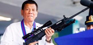 Duterte filippine revisori