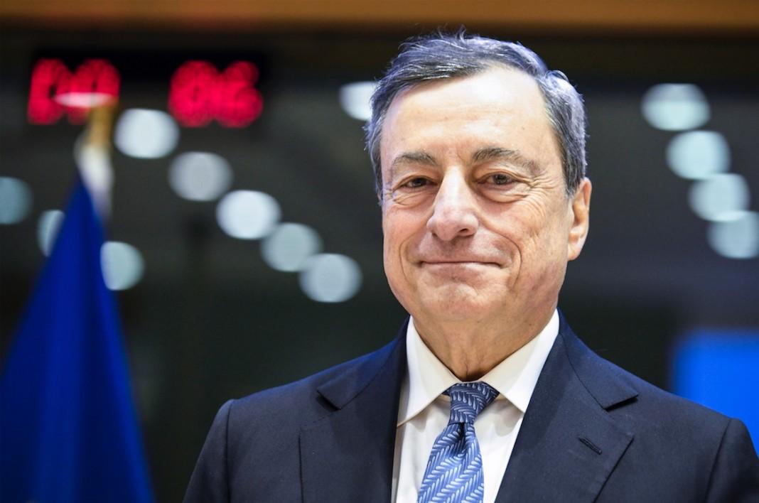 Bce Draghi moneta multinazionali