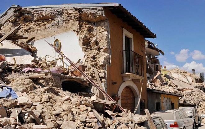 sisma terremoto marche piste ciclabili