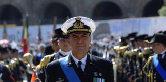 ammiraglio De Felice