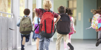 scuola elementare gender lgbt
