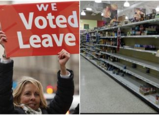 Brexit hamster list