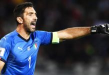 buffon razzismo