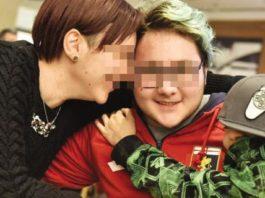 Genova Alessia cambia sesso a diciassette anni
