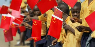 kenya cinese