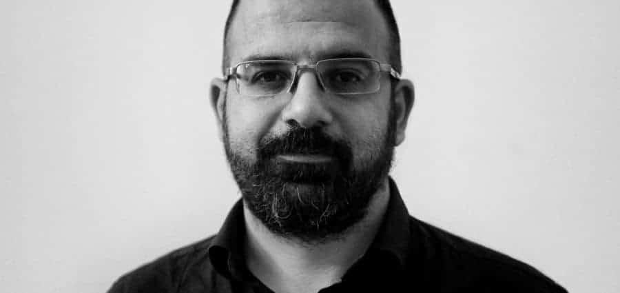 Adriano Scianca direttore del Primato Nazionale
