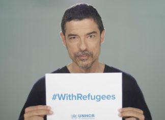 Alessandro Gassmann pro rifugiati