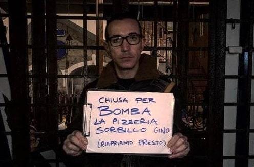 Gino Sorbillo Pizzeria