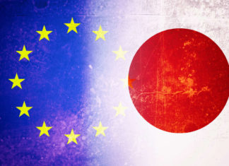 Jefta, accordo Ue-Giappone