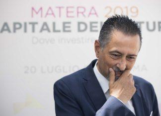 Marcello Pittella presidente Basilicata