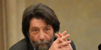 Massimo Cacciari perplesso