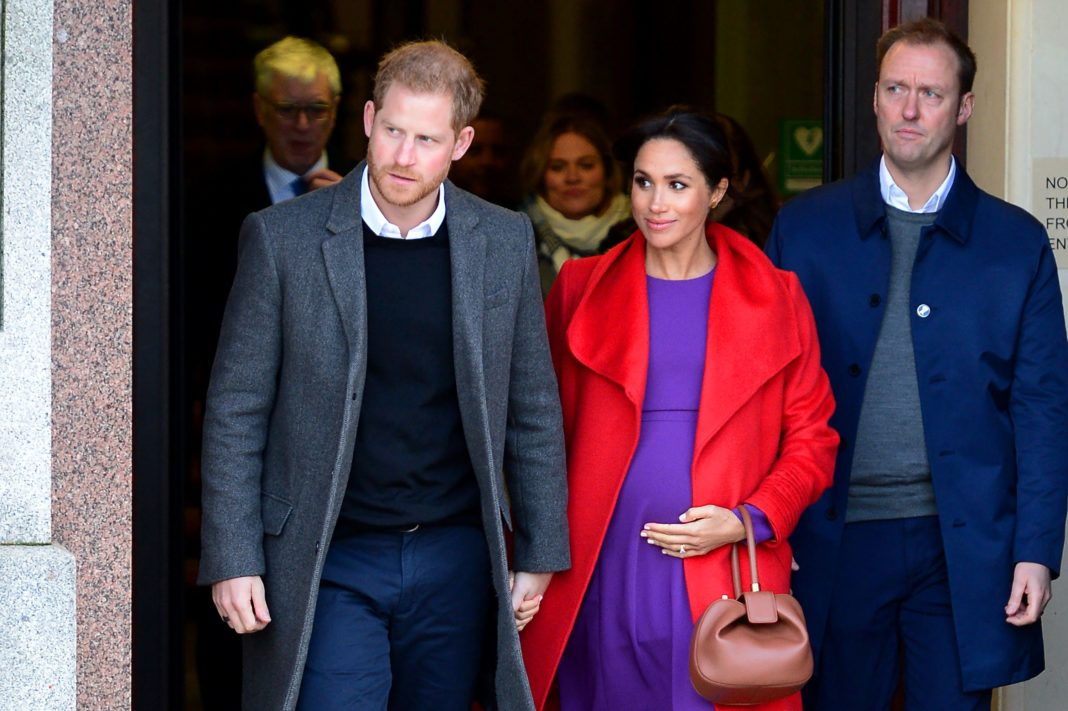 MeghanMarkle Principe Harry