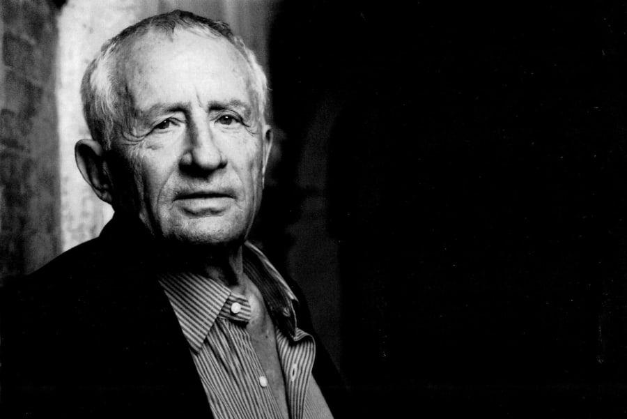 Piero Sanavio Ezra Pound
