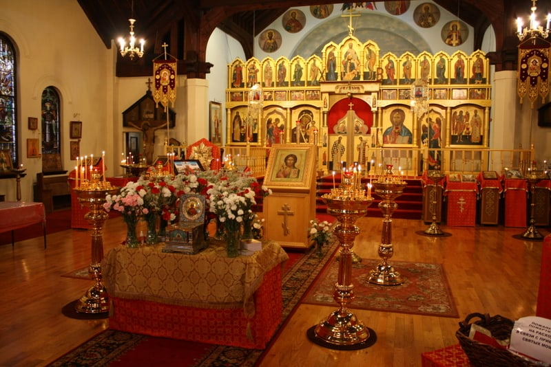 grecia chiesa ortodossa