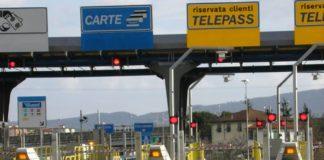 autostrade rincari pedaggi