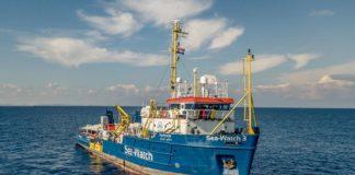 L'Italia può chiedere un risarcimento alla Sea Watch