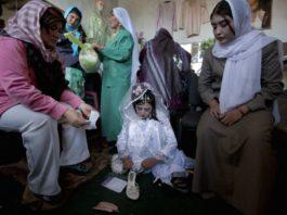 spose bambine usa
