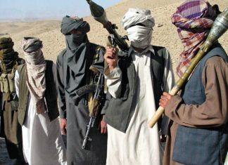 talebani accordo