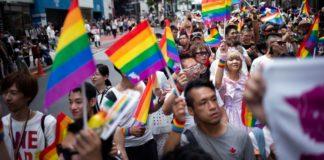 Giappone trans sterilizzazione