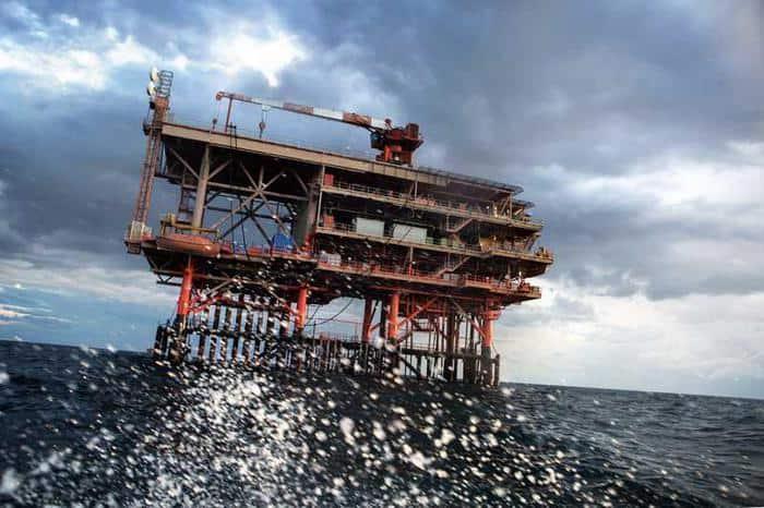 trivelle gas petrolio
