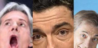 Baglioni Gassman Nino D'Angelo