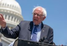 "Il ""socialista"" Bernie Sanders in corsa alle primarie dem"