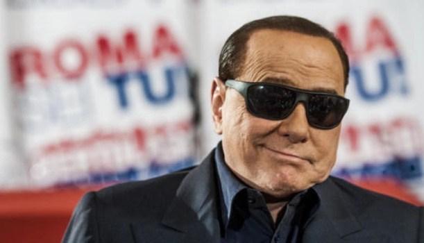 Berlusconi europee sovranisti
