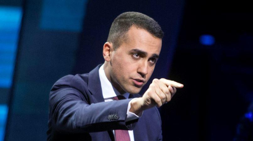 Sindacati Di Maio legge Fornero