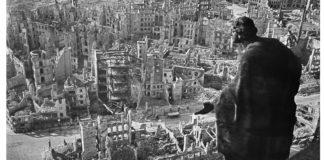 Dresda bombardamenti alleati