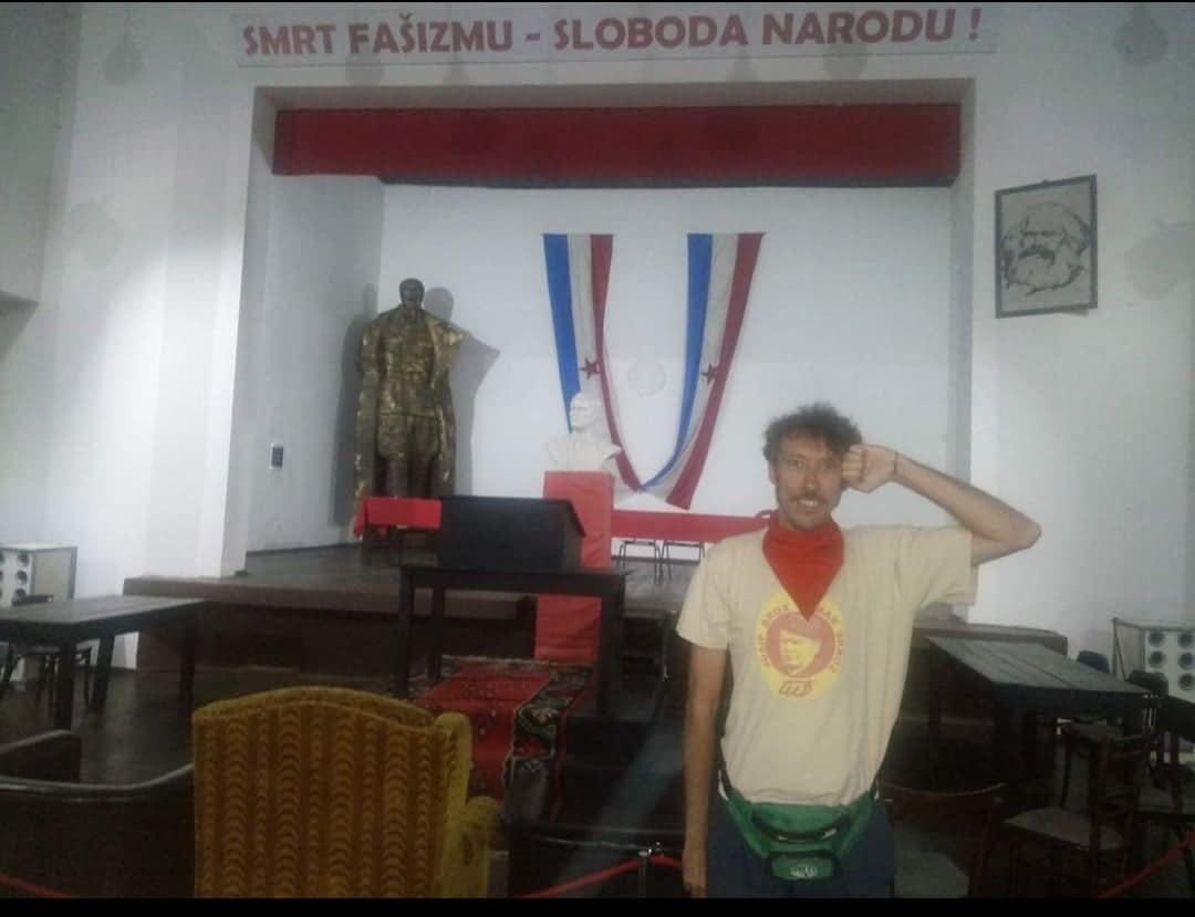 Gobetti, storico