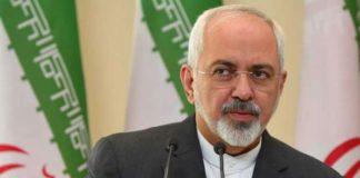 Javad Zarif, ministro degli Esteri iraniano