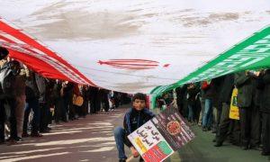 celebrazioni Iran