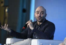 Roberto Saviano nientologo