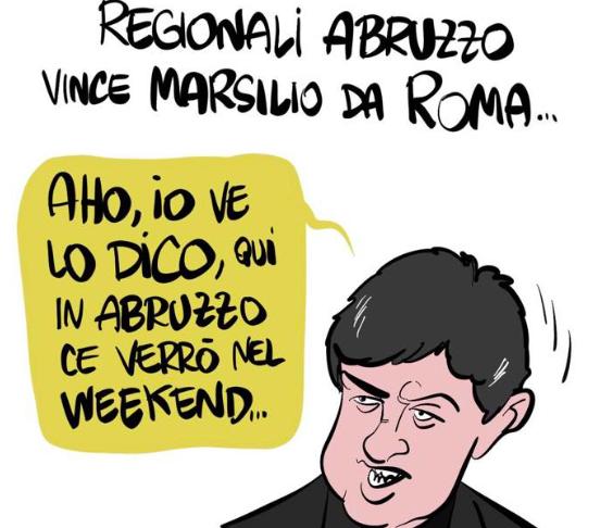 marione Marsilio