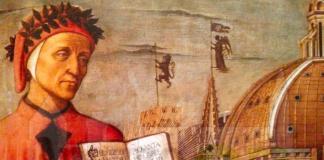 Le sei parole italiane che derivano da espressioni della Divina Commedia