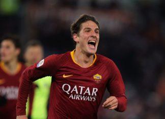 Niccolò Zaniolo, calciatore