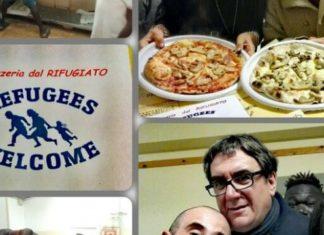 pizzeria del rifugiato biancalani