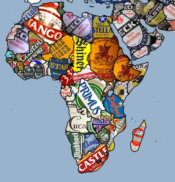 africa birra