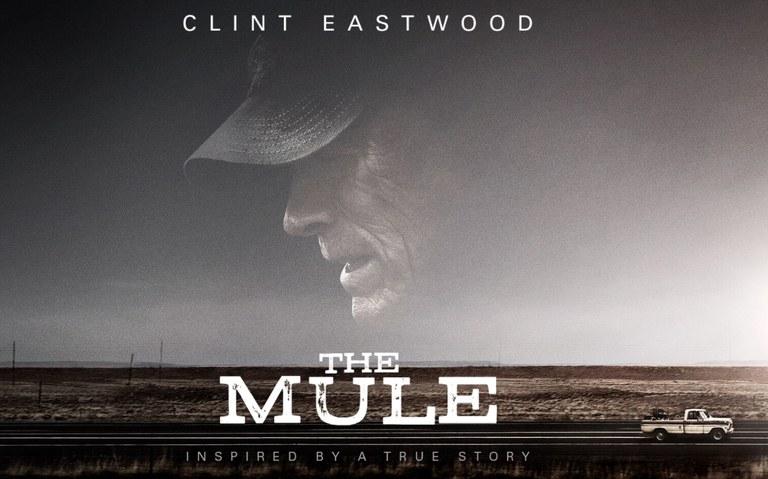 the mule eastwood