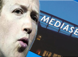 Facebook condannato