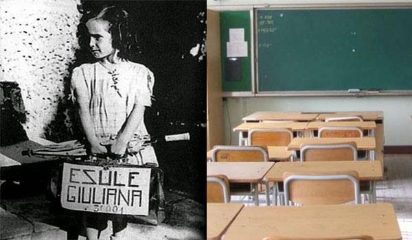 Foibe Bussetti Scuola