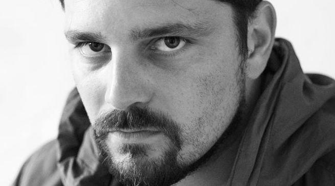 Gabriele Micalizzi, fotografo italiano
