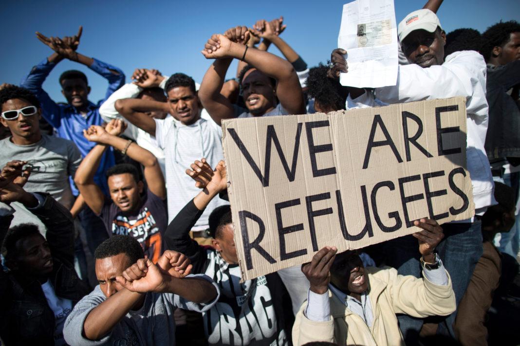 Immigrati in arrivo
