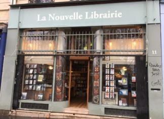 Nouvelle Librairie di Parigi