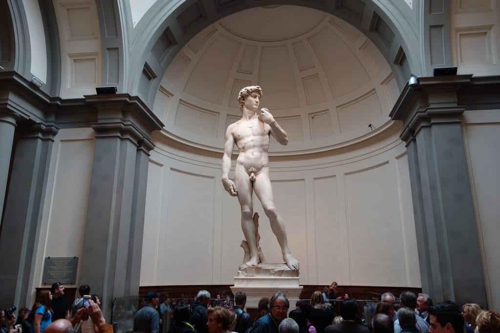italia musei