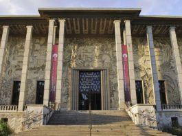 museo dell'immigrazione parigi