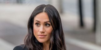 meghan markle università